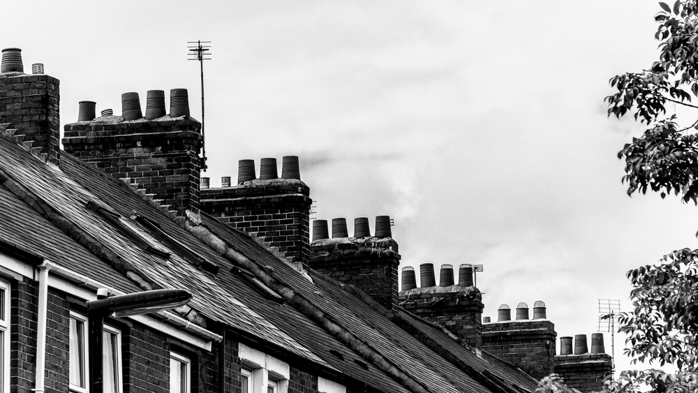 Chimneys - Where's Bert? ;-)