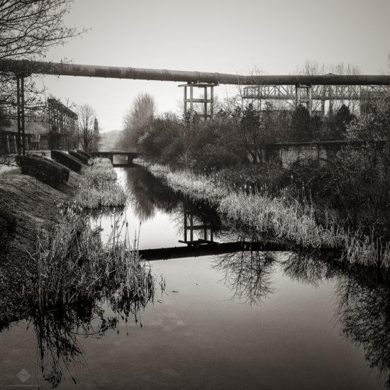 Old River Emscher