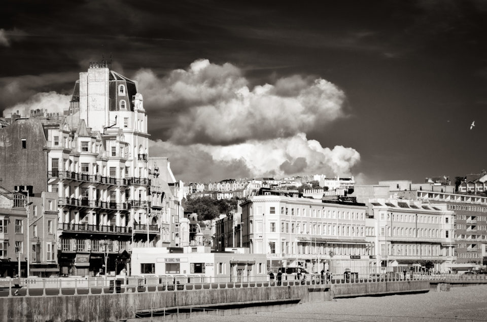Hastings – A special place for photographers