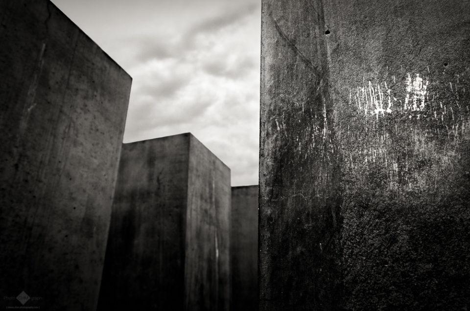 Holocaust Memorial #7