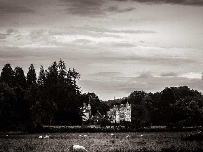 Dunreath Castle