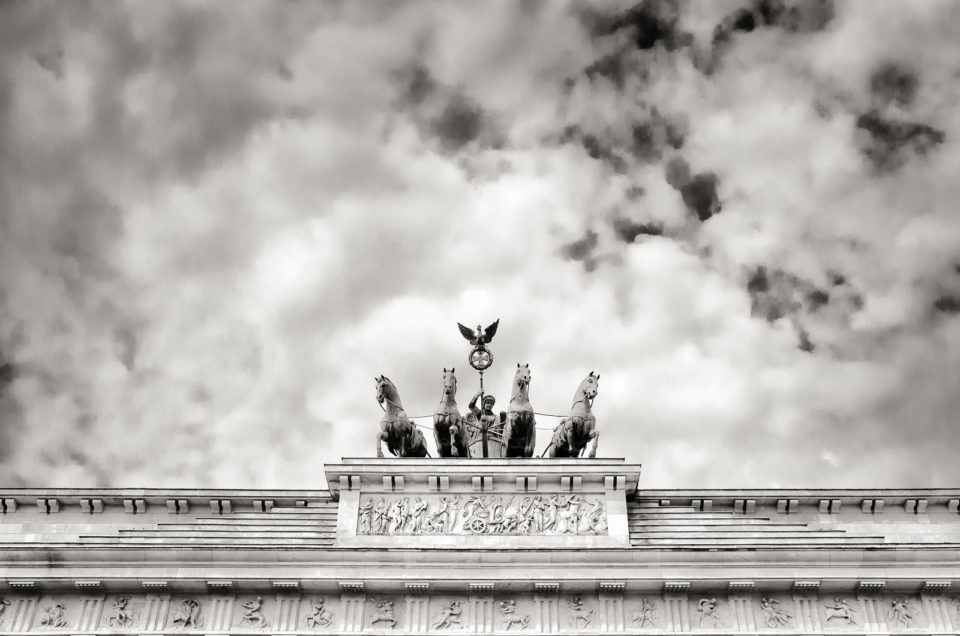 Photos of the Brandenburg Gate