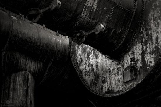 LaPaDu –Giant Pipes