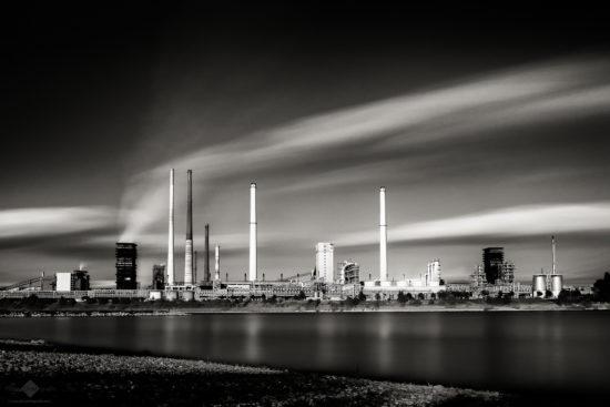 ThyssenKrupp Schwelgern Steel Mill #2