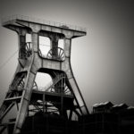 Zollverein Coal Mine Industrial Complex #27