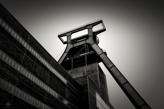 Zollverein Coal Mine Industrial Complex #28
