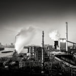 ThyssenKrupp Schwelgern Steal Mill #3