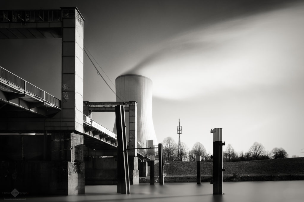 Walsum Heat and Power Station #2