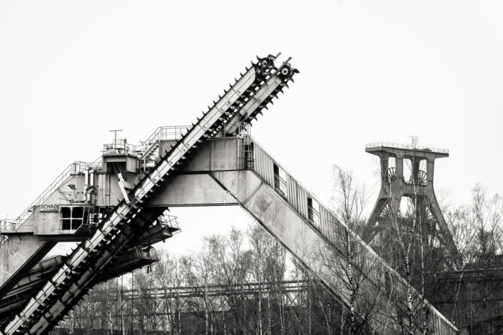 Zollverein Coal Mine Industrial Complex #26