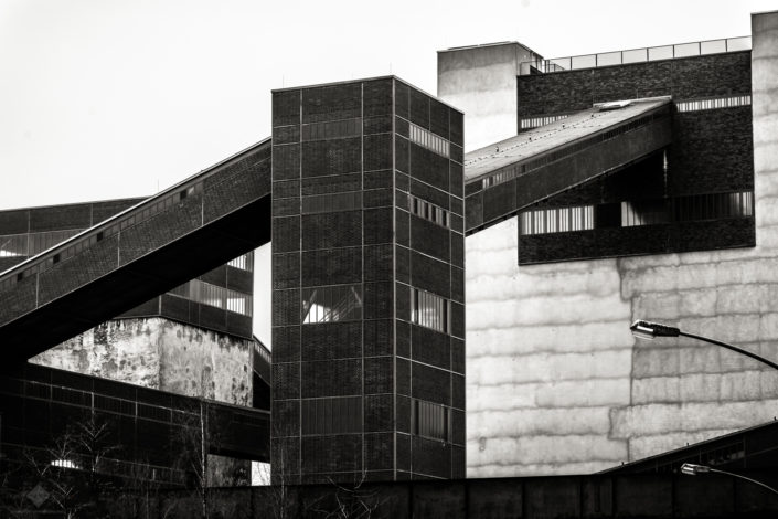 Zollverein Coal Mine Industrial Complex #2