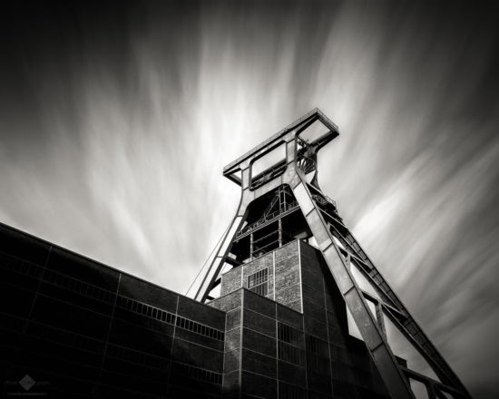 Zollverein Coal Mine Industrial Complex #29