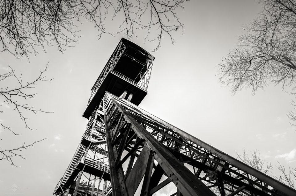 Teutoburgia Shaft Tower