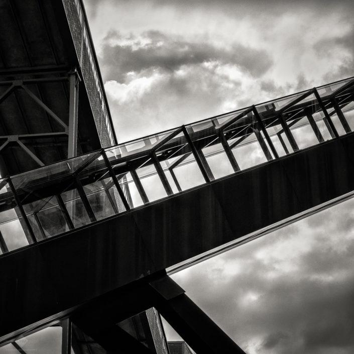 Zollverein Coal Mine Industrial Complex #31