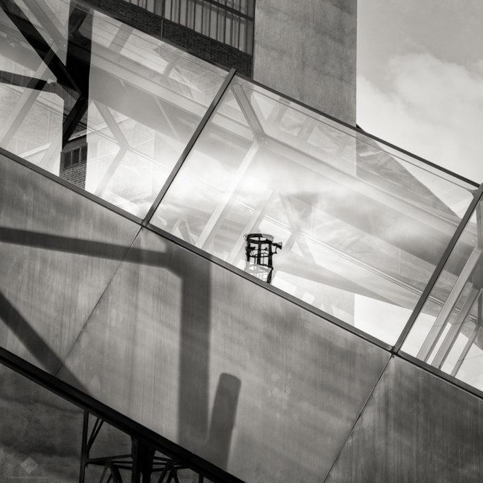 Zollverein Coal Mine Industrial Complex #34
