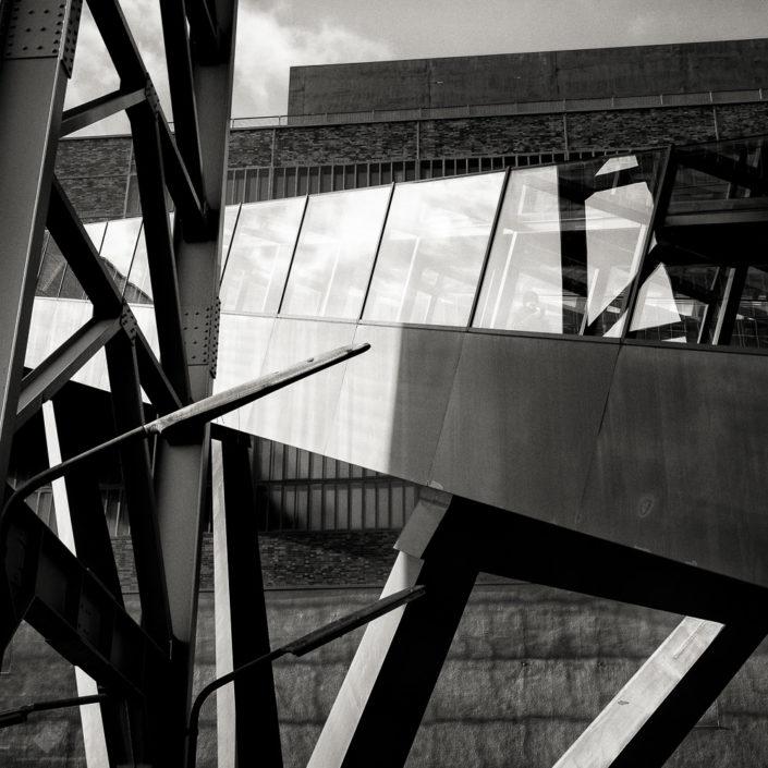 Zollverein Coal Mine Industrial Complex #36