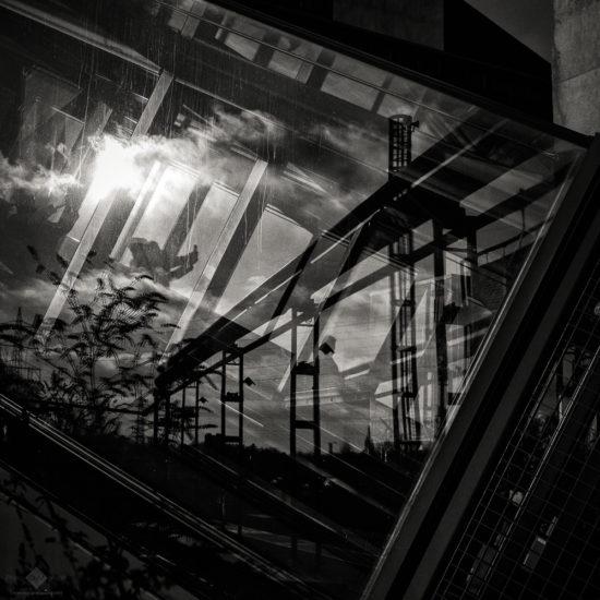 Zollverein Coal Mine Industrial Complex #37