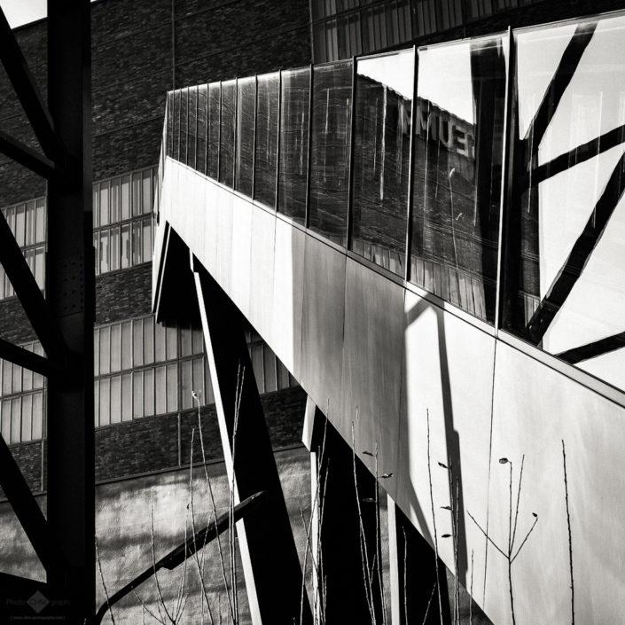 Zollverein Coal Mine Industrial Complex #38