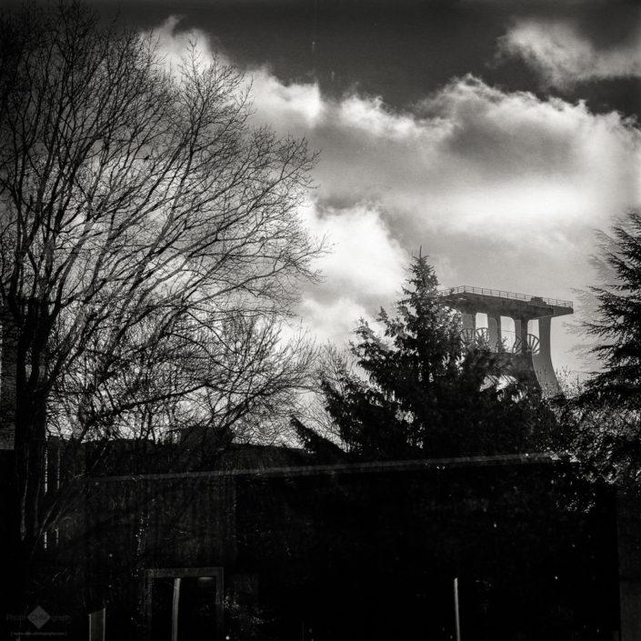 Zollverein Coal Mine Industrial Complex #41