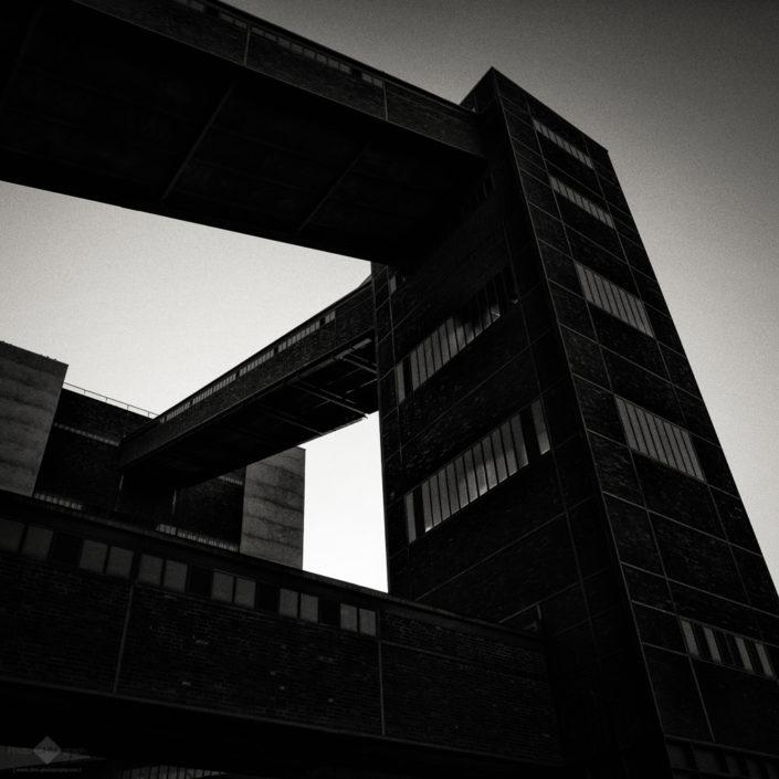 Zollverein Coal Mine Industrial Complex #44