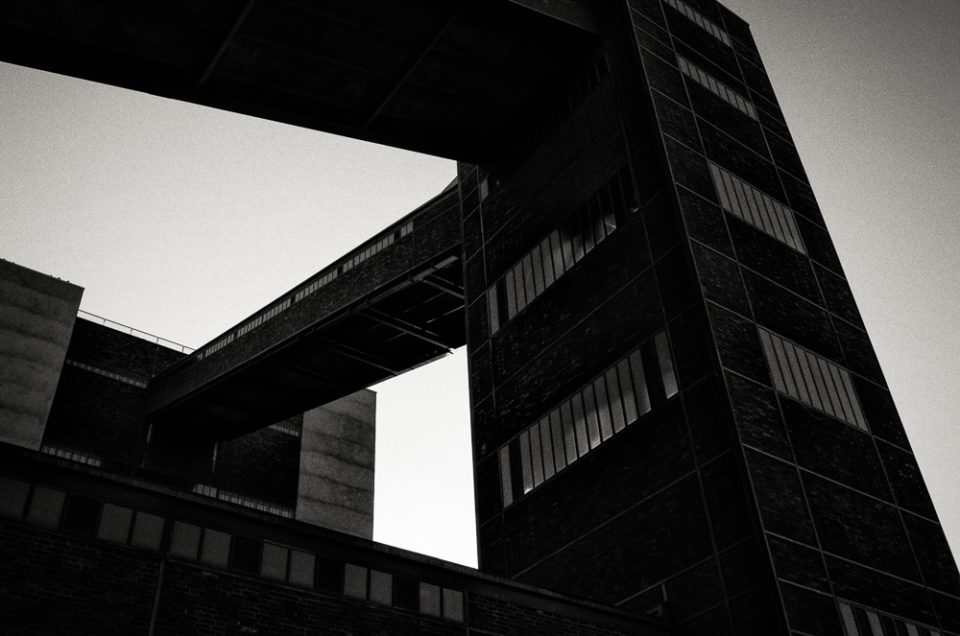 Zollverein Coal Mine Industrial Complex #44