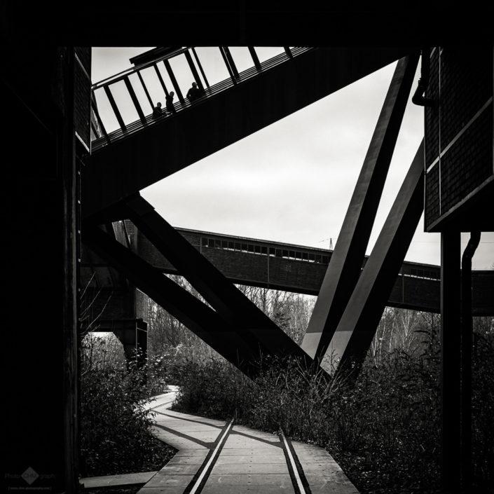 Zollverein Coal Mine Industrial Complex #46