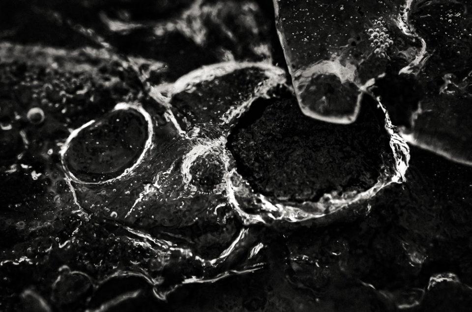 Ice Entity #4
