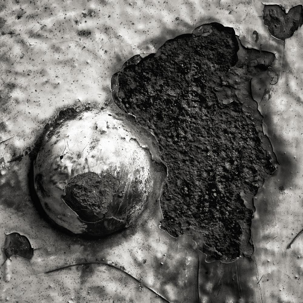 Industrial Detail #33