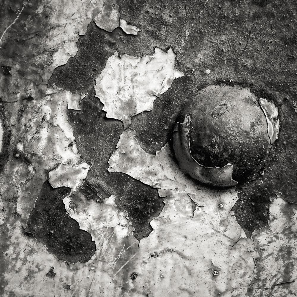 Industrial Detail #34
