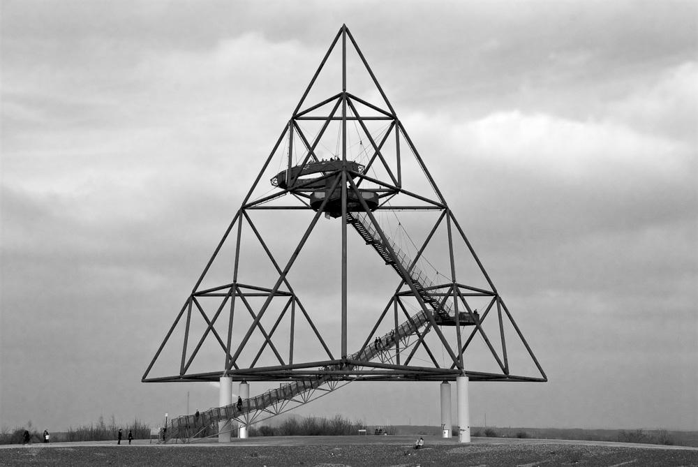 Tetrahedron #1