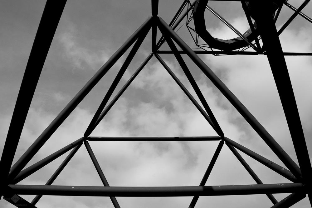 Tetrahedron #3