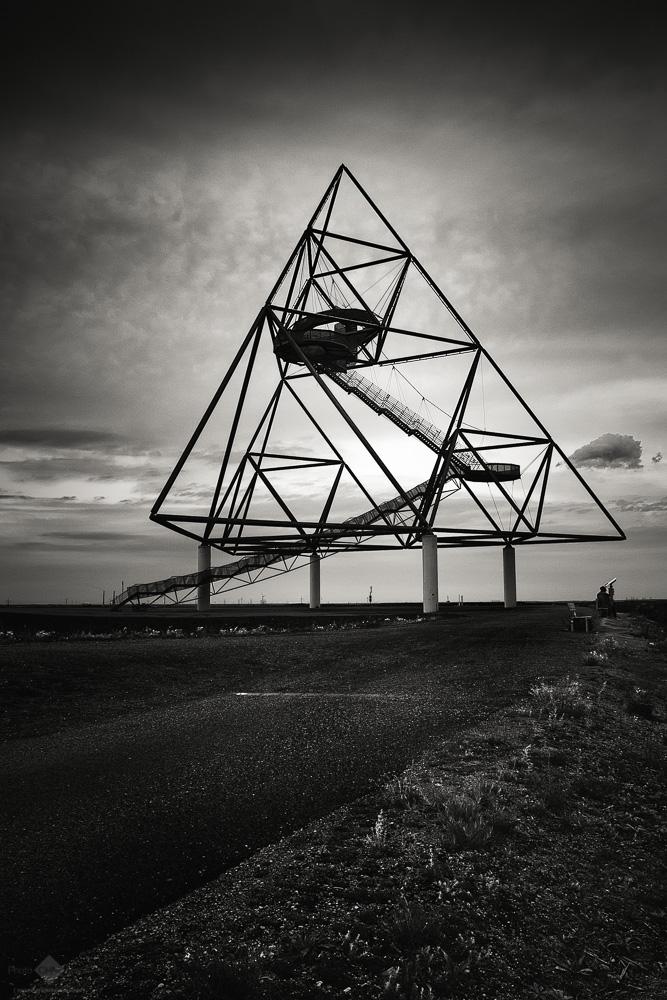 Tetrahedron #12