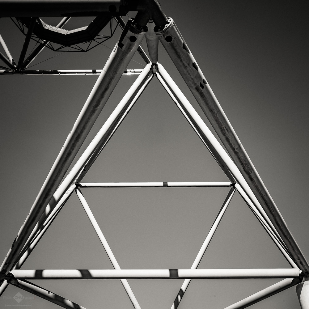 Tetrahedron #25