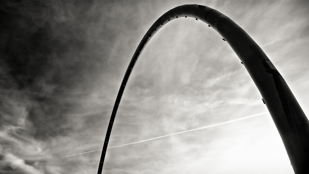 The Arch #2
