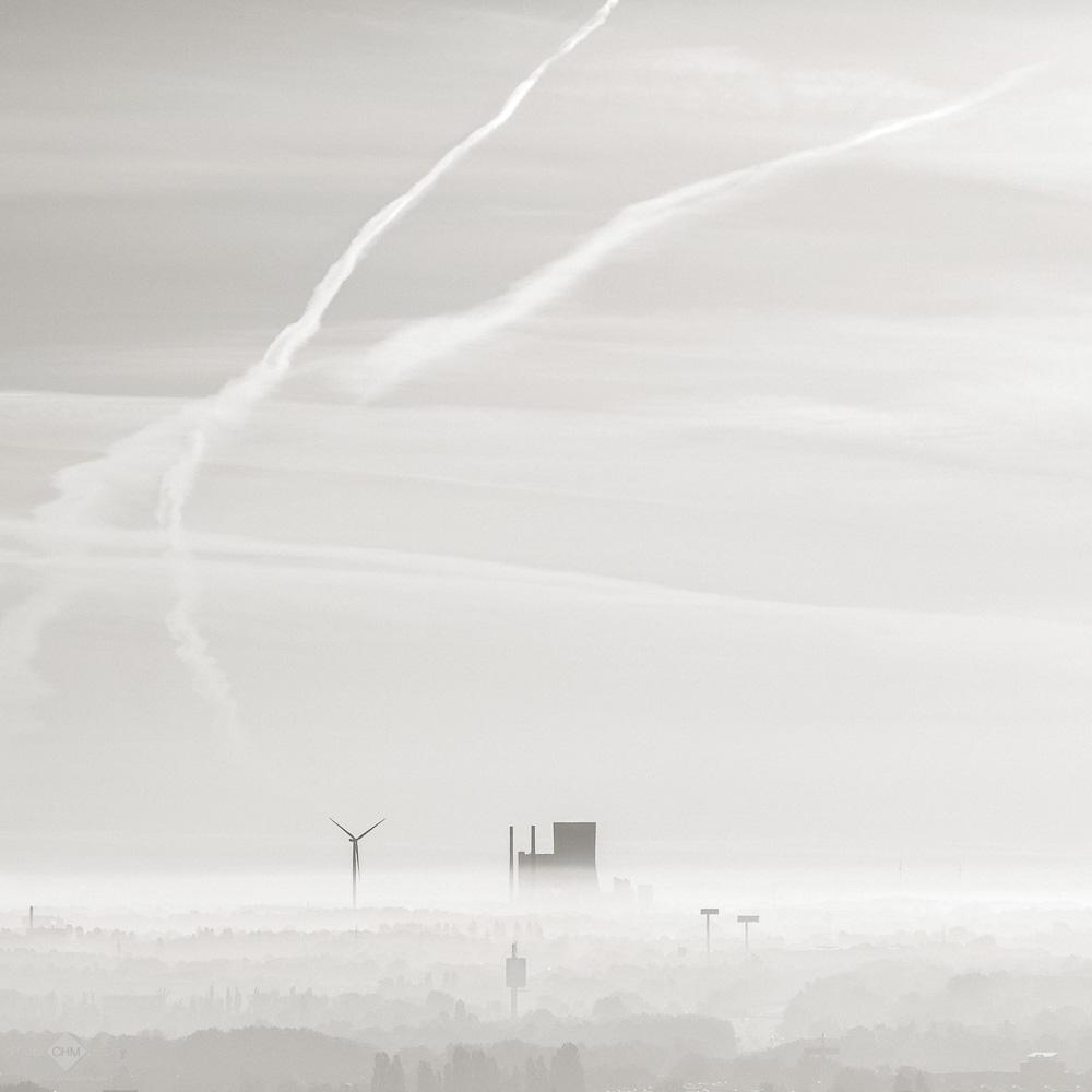 Misty Morning #3