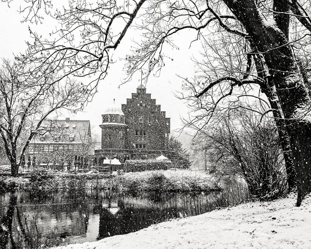 Wittringen Castle