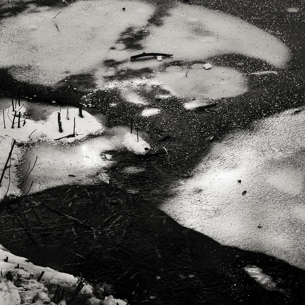 Ice Entity #27